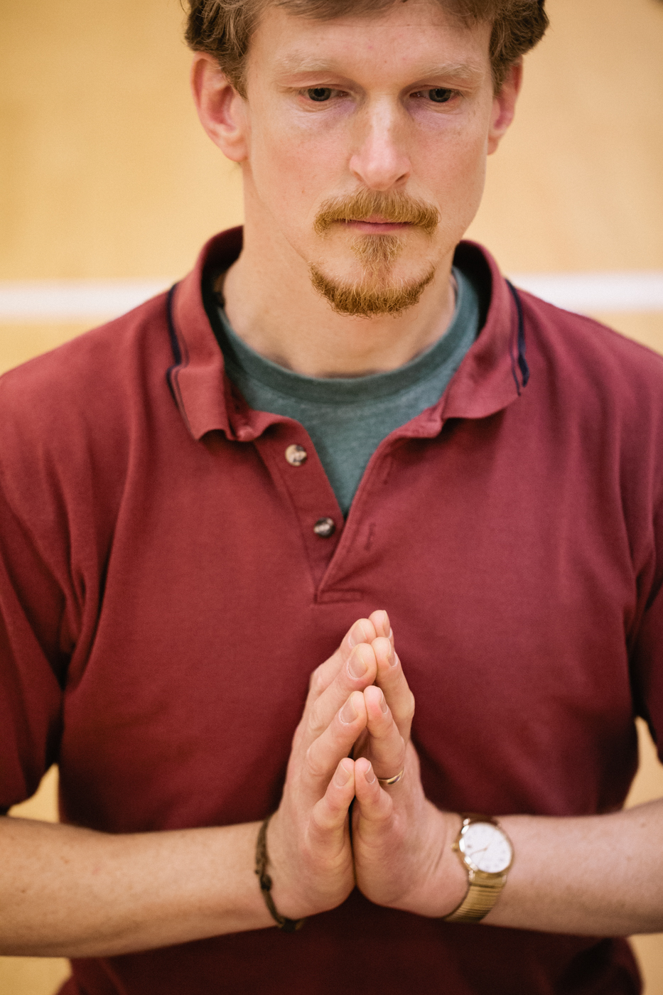 Meditation in the Workplace with Paul Beard